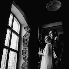 Wedding photographer Nadya Denisova (denisova). Photo of 27.10.2018