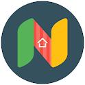 Novel Launcher - be novel, be useful icon