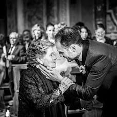 Fotografo di matrimoni Eleonora Rinaldi (EleonoraRinald). Foto del 15.05.2017