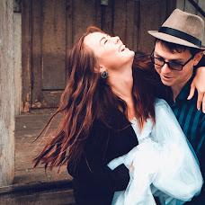 Wedding photographer Olga Volovyashko (Voloviashko). Photo of 17.06.2014
