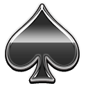 Spades 2 icon
