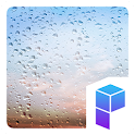 Sunset after Rain 2 Theme icon