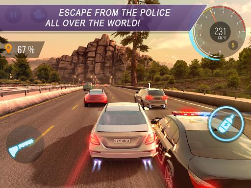 CarX Highway Racing screenshot 8