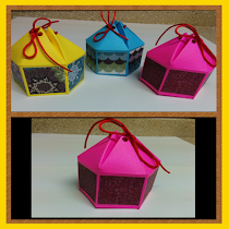 Crafts Gift Box Ideas - screenshot thumbnail 18