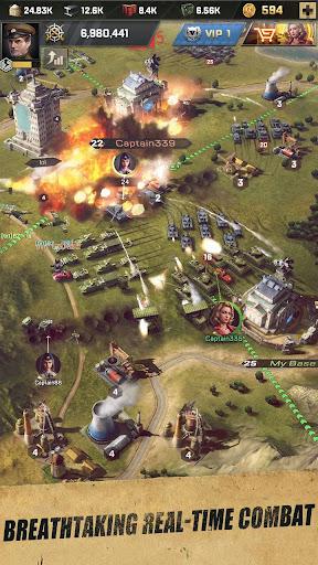 Kiss of War apkdebit screenshots 7