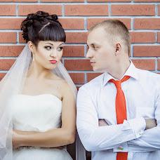 Bröllopsfotograf Katerina Kiko (kikograph). Foto av 18.01.2015
