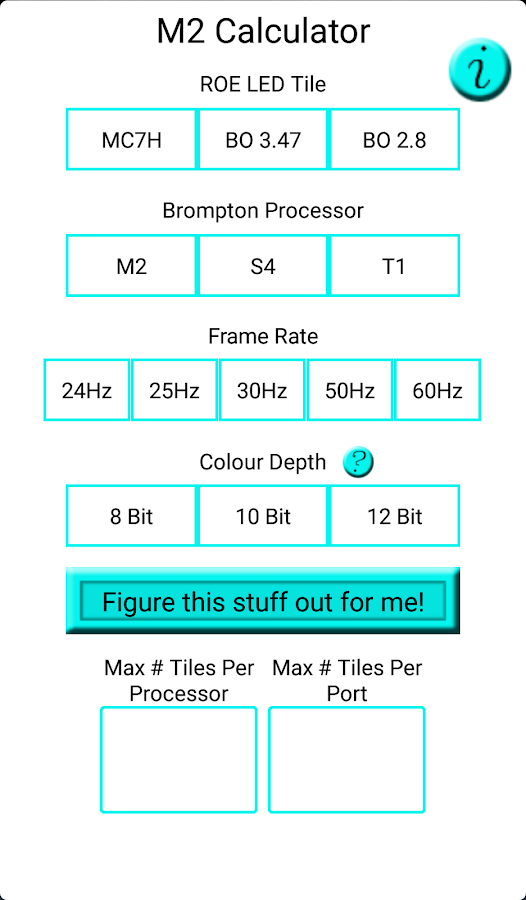 M2 Calculator Android Apps On Google Play