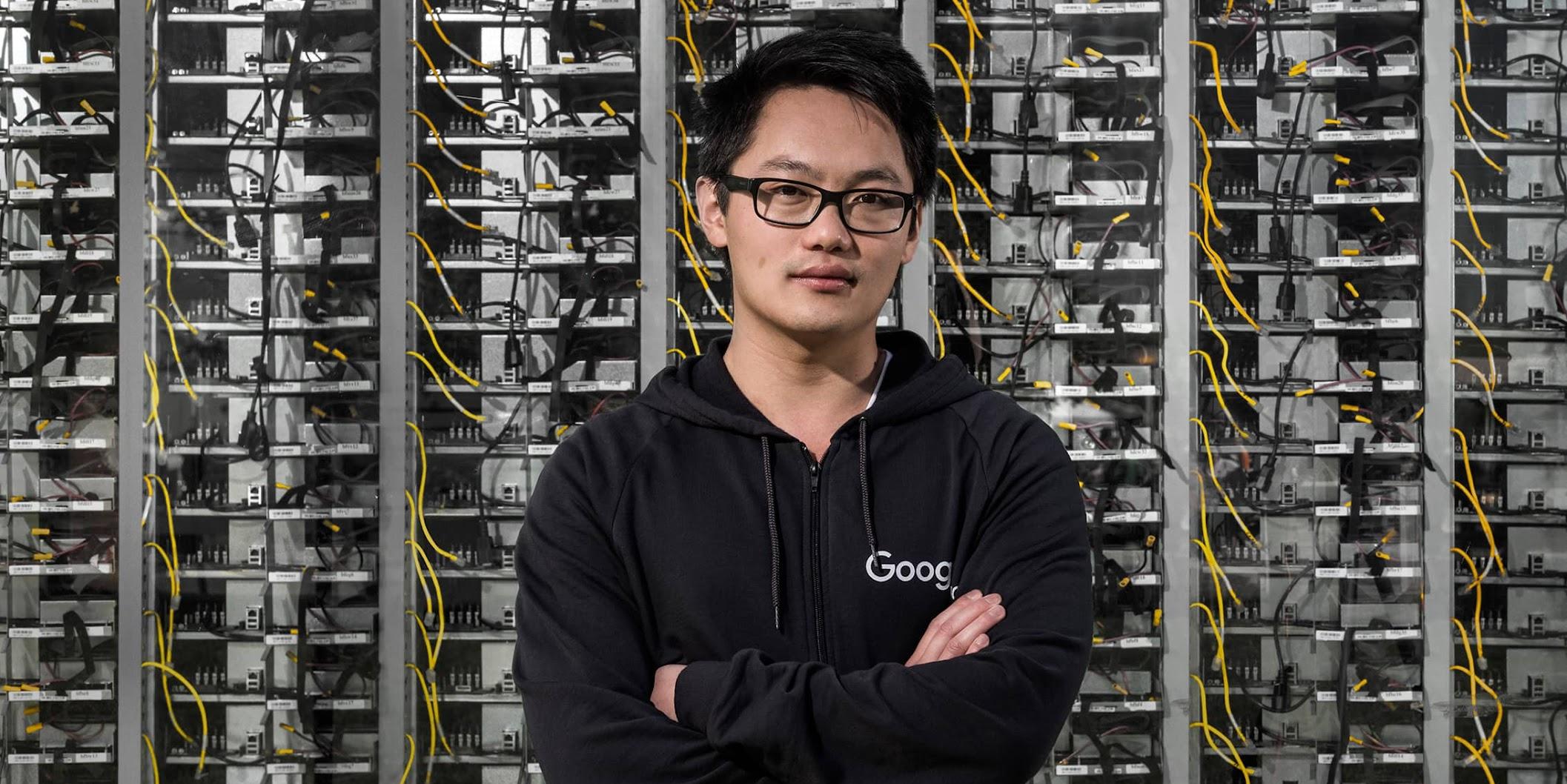 Data Centers | Google Sustainability