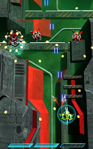 Photon Strike: Galaxy Shooter v1.2 Mod Money
