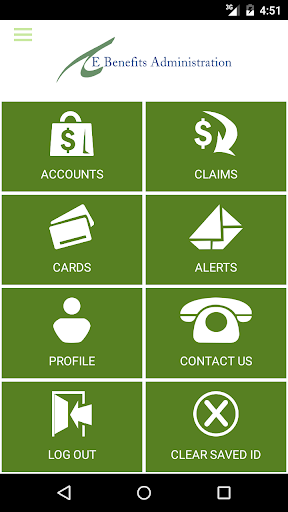 E Benefits WealthCare Mobile