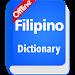Filipino Dictionary Offline Icon