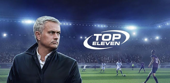 Top Eleven 2018 - Fußball Manager