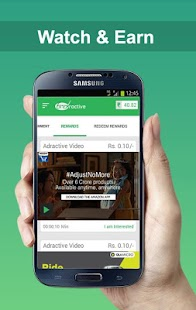 Adractive: Top Rated Videos screenshot