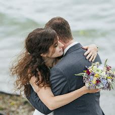 Hochzeitsfotograf Yuliya Milberger (weddingreport). Foto vom 04.10.2017