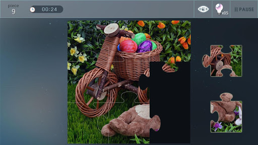 Jigsaw Puzzle World 2020.01.06 screenshots 13