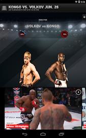 Bellator MMA Screenshot 13