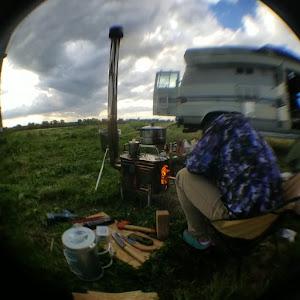 シェビーバン  G30のカスタム事例画像 booさんの2020年10月24日15:08の投稿