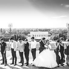 Wedding photographer Artem Arkadev (artemarkadev). Photo of 27.02.2017