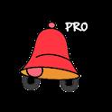 Passenger GPS Alarm Pro icon