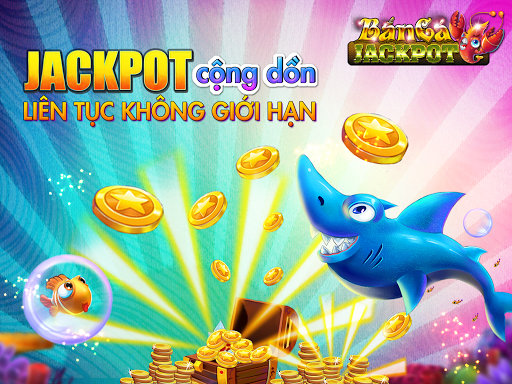 Bắn Cá Jackpot for PC