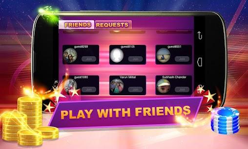 Poker Online (& Offline) Apk Download For Android 4