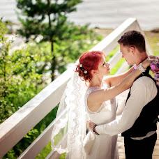 Wedding photographer Yana Baldanova (baldanova). Photo of 11.05.2016