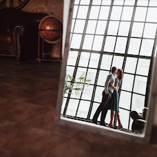 Свадебный фотограф Александр Пономарев (kosolapy). Фотография от 10.02.2017
