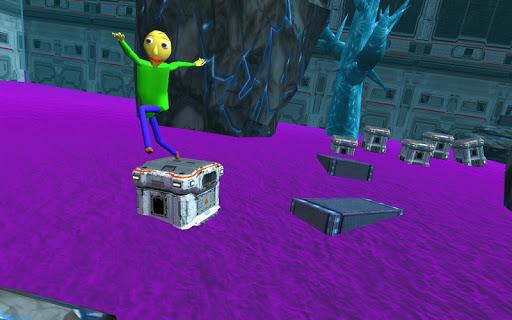 Baldi Horror Game Chapter 2 : Evil House Escape 1.2 screenshots 8