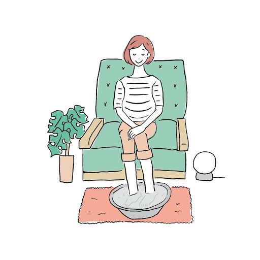 Phù chân trong thai kỳ, mách mẹ cách giảm ngay tình trạng này