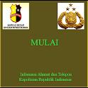 Telepon Polisi Indonesia icon