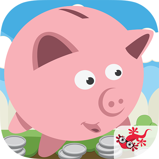 Piggy Bank – Money Management