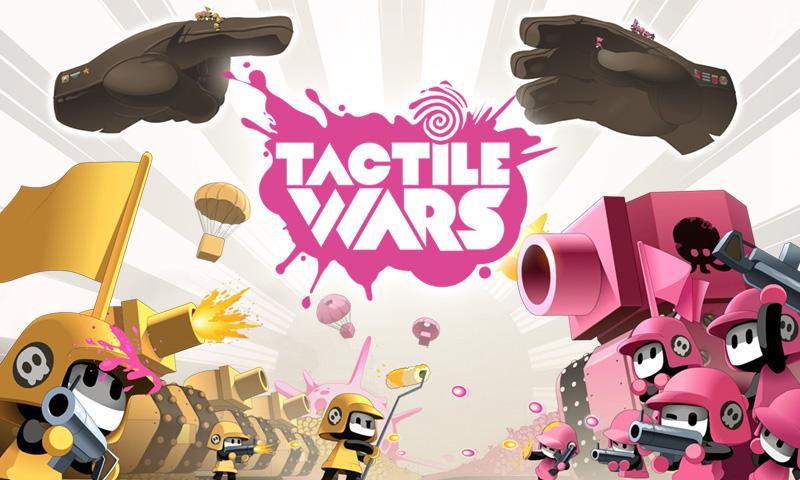 android Tactile Wars Screenshot 14