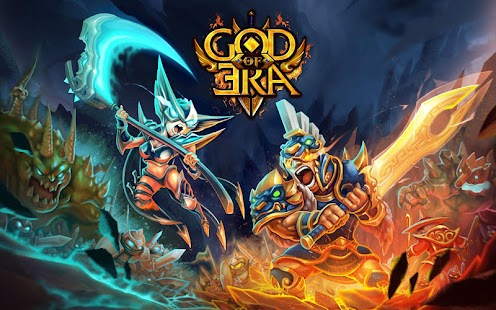 God of Era mod apk