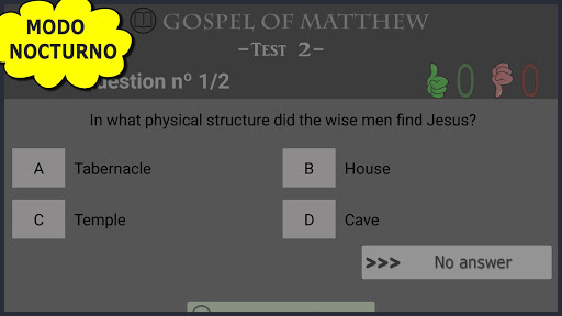 Learning the Bible modavailable screenshots 6