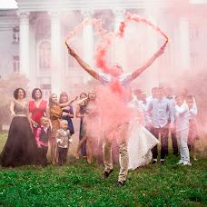 Wedding photographer Sergey Rtischev (sergrsg). Photo of 09.11.2017
