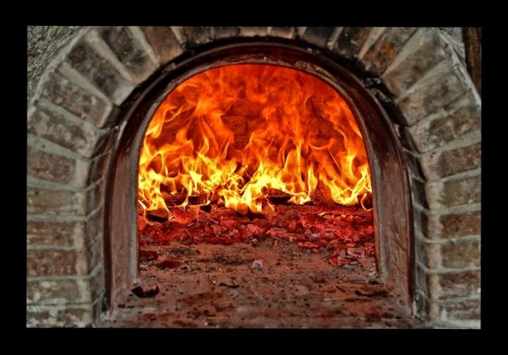 Bocca di fuoco di Giovanni Coccoli