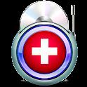 瑞士广播电台 icon