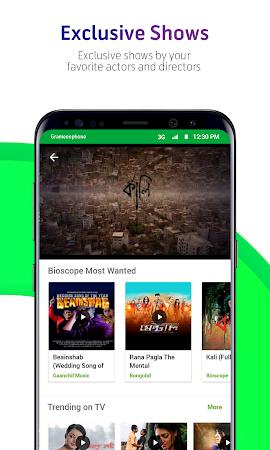 Bioscope LIVE TV v2 15 13 Android Free Download - Download APK Gratis