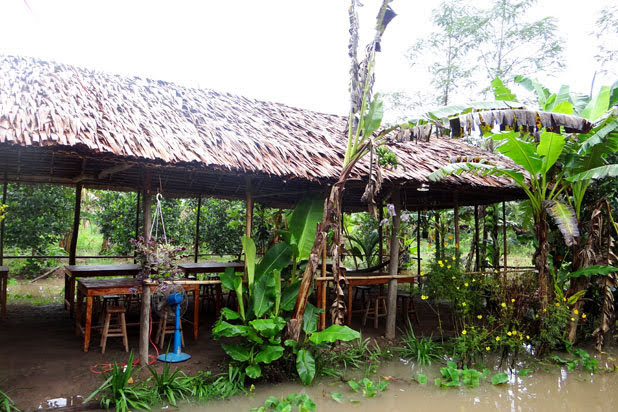 Can Tho Homestay