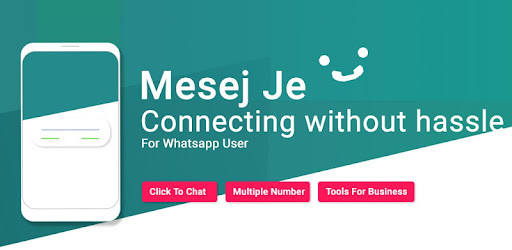 Mesej Je for Whatsapp/WA Business - Apps on Google Play