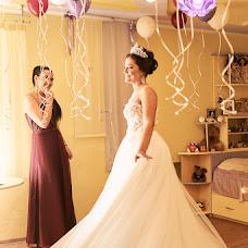 Wedding photographer Andrey Paley (PALANDREI). Photo of 22.11.2017