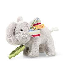 Elefant Timmi med bitring