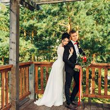 Wedding photographer Masha Rybina (masharybina). Photo of 14.08.2017