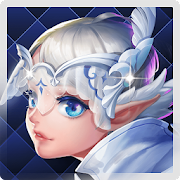 IOS MOD DRAGON NEST M KOREA (Silver Hunter)V1.4.0 MOD