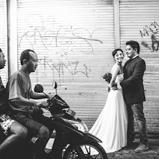 Wedding photographer Made Putra Wijaya (putrabaliphotog). Photo of 05.09.2014