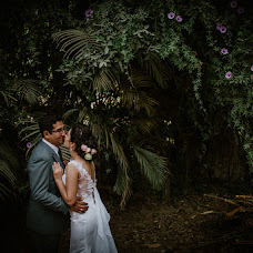 Wedding photographer MIGAMAH Miguel Mamani (migamah). Photo of 18.12.2017