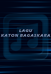 Top Katon Bagaskara Mp3 Lengkap - náhled