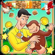 Curious Jungle George : Monkey Adventure