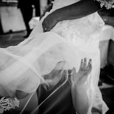 Fotografo di matrimoni Eleonora Ricappi (ricappi). Foto del 03.01.2019
