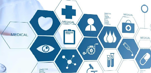 Зручний додаток для студентів медичних університетів